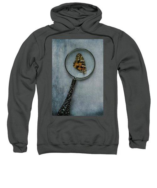 Investigation Sweatshirt