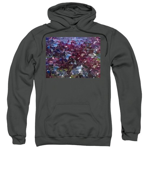 It's Lilac Sweatshirt