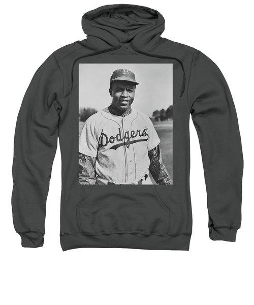 Jackie Robinson 1950 Sweatshirt
