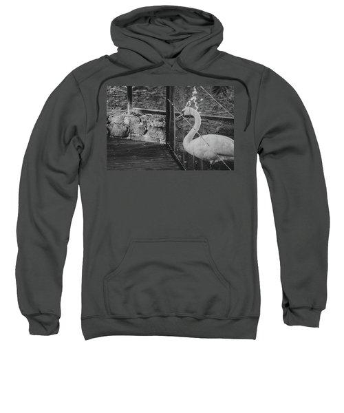 Jail Sweatshirt