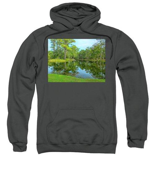 Jessamine Pond Sweatshirt