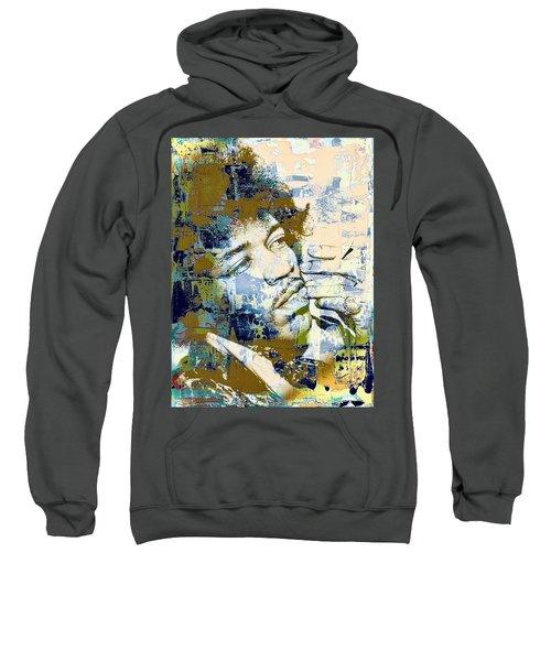 Jimi Soul Sweatshirt