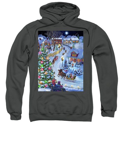Jingle All The Way Sweatshirt