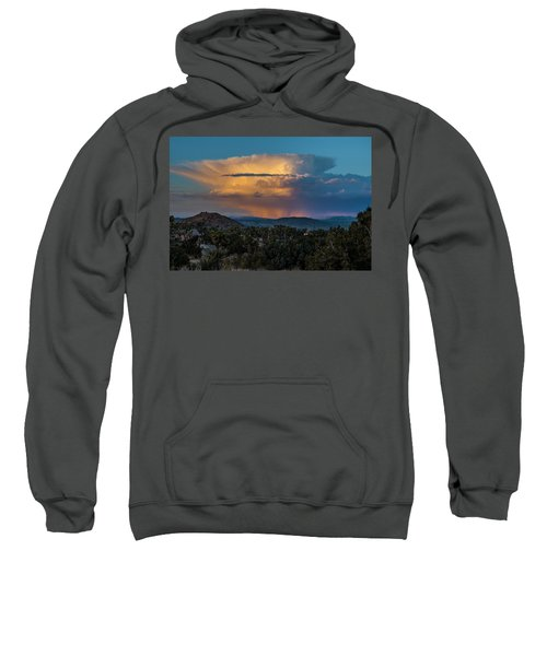 Joshua Tree Thunderhead Sweatshirt