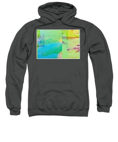 Jumpin  Sweatshirt