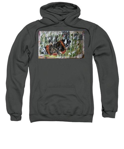 Just Hold On Sweatshirt