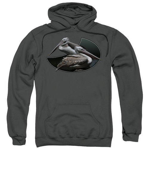 Juxtaposition - Pelicans Sweatshirt