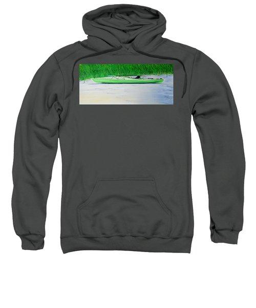 Kayak Essex River Sweatshirt