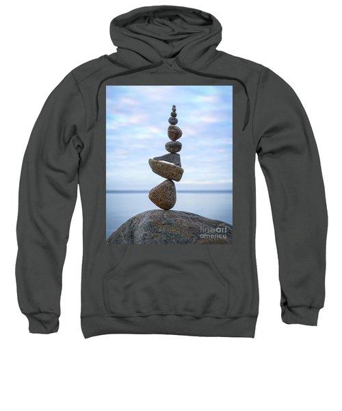 Keep The Balance Sweatshirt