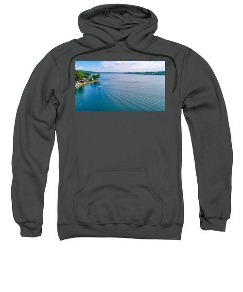 Keuka Days Sweatshirt