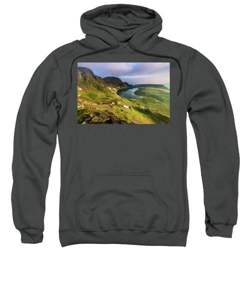 Kidney Lake Sweatshirt