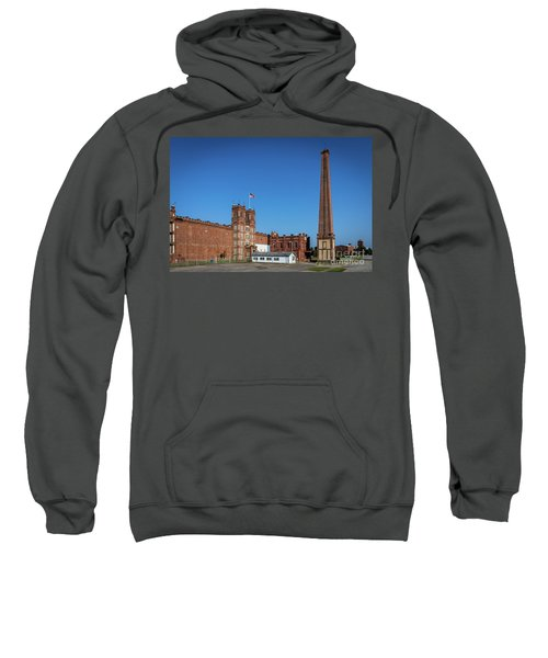 King Mill - Augusta Ga 2 Sweatshirt