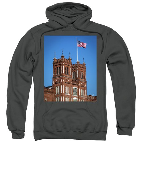 King Mill - Augusta Ga 3 Sweatshirt