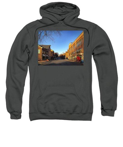 King Street Sunrise Sweatshirt