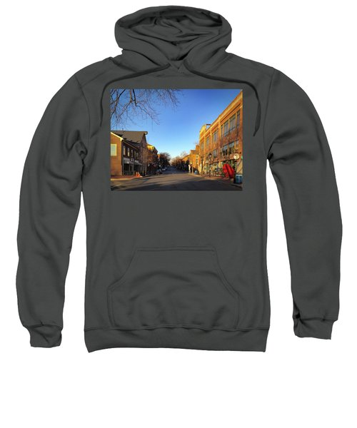 King Street Sunrise Sweatshirt