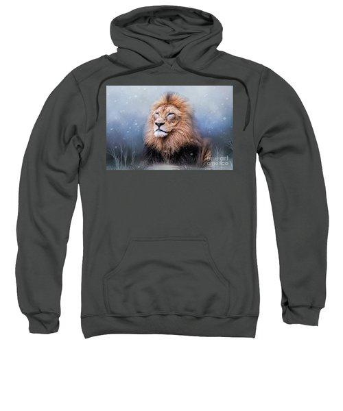 King Winter Sweatshirt