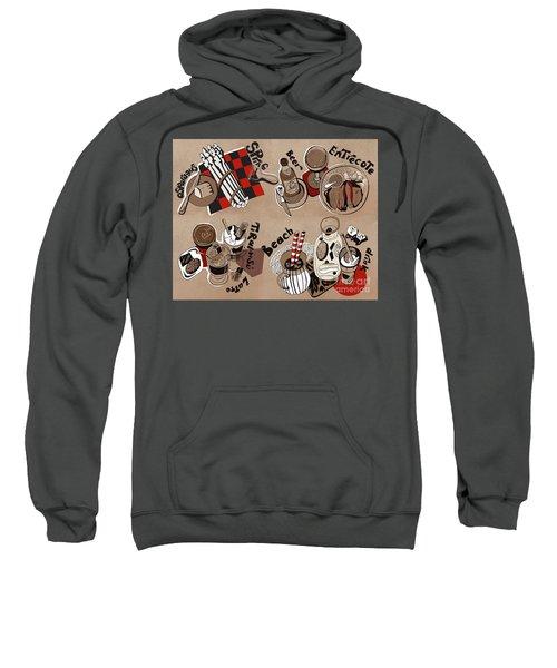Kitchen Sweatshirt