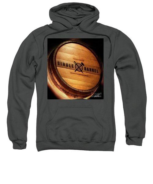 Knob Creek Barrel Sweatshirt