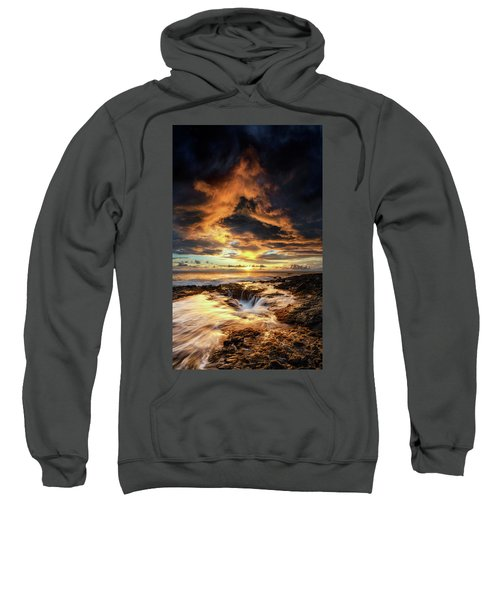 Kona Sunset Sweatshirt