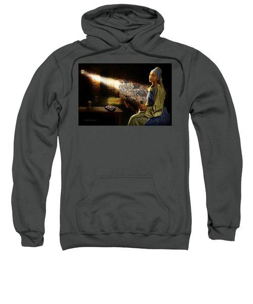 Lady In Waiting Sweatshirt