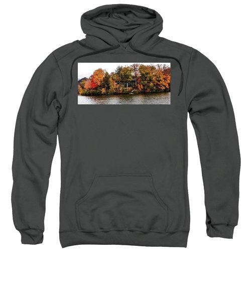 Lake Colors Sweatshirt