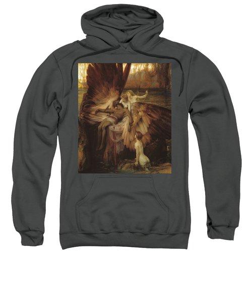 Lament Of Icarus Sweatshirt