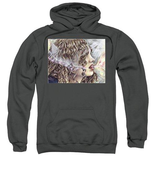 Language Sweatshirt