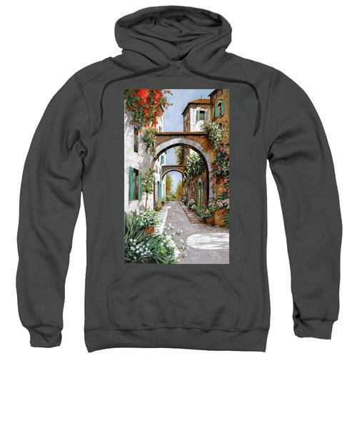 L'arco Dell'angelo Sweatshirt