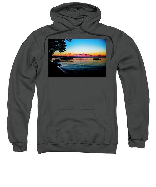 Leech Lake Sweatshirt