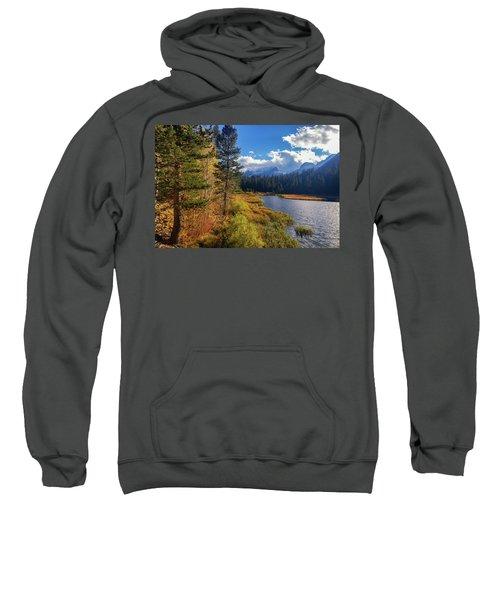 Legends Of The Fall Sweatshirt