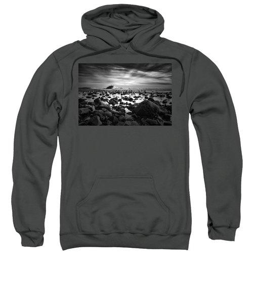 Leo Carrillo Light Sweatshirt