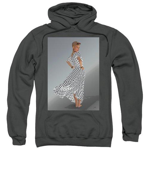 Leonor Cocktail Sweatshirt