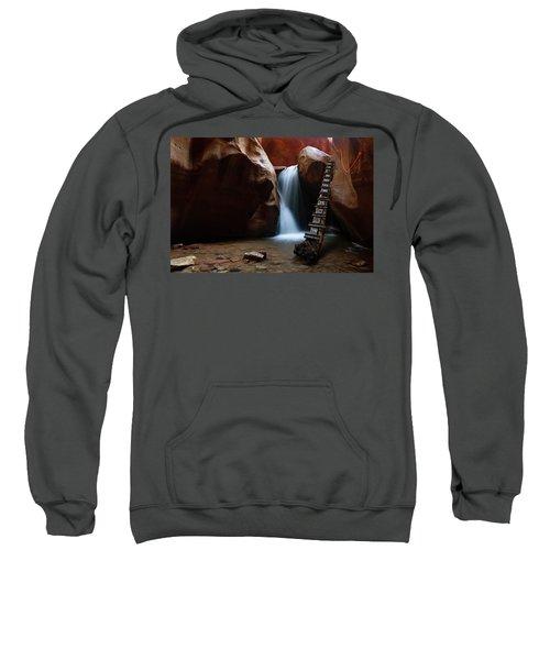 Let It Flow Sweatshirt
