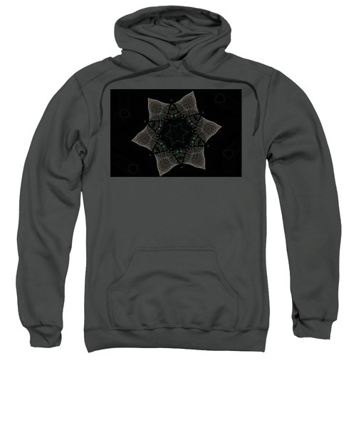 Lights Within A Star Sweatshirt