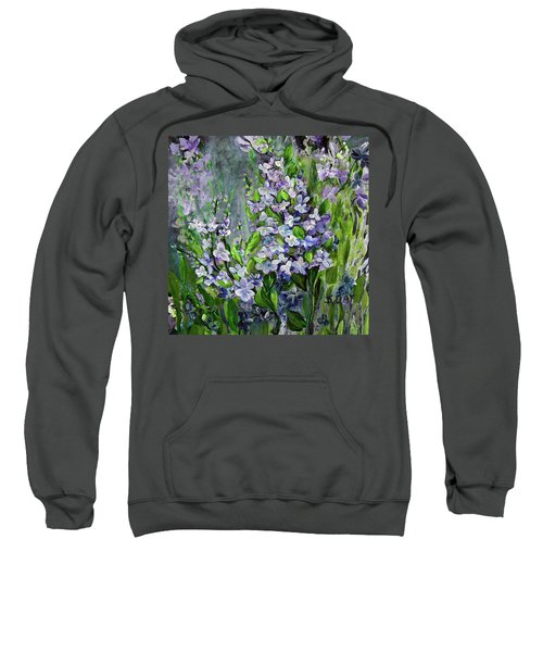 Lilac Dream Sweatshirt