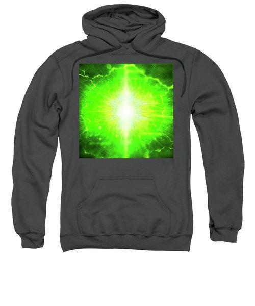Limitless Heart Sweatshirt