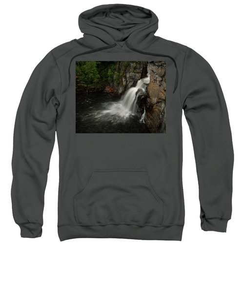 Linville Falls - Linville Gorge North Carolina Sweatshirt