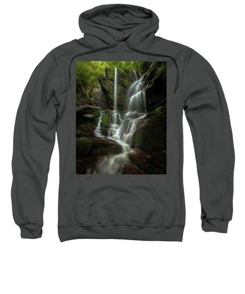 Linville Gorge - Waterfall Sweatshirt