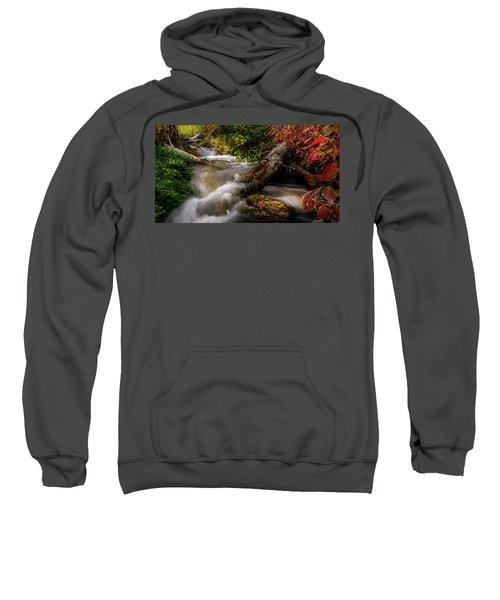 Little Deer Creek Autumn Sweatshirt