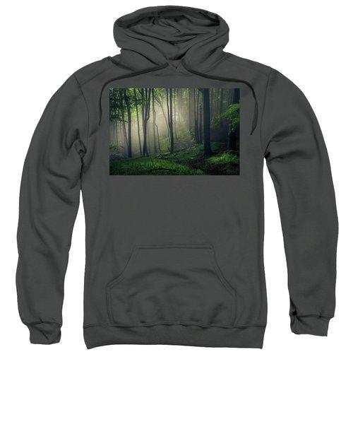 Living Forest Sweatshirt