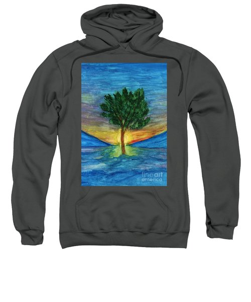 Lonely Pine Sweatshirt