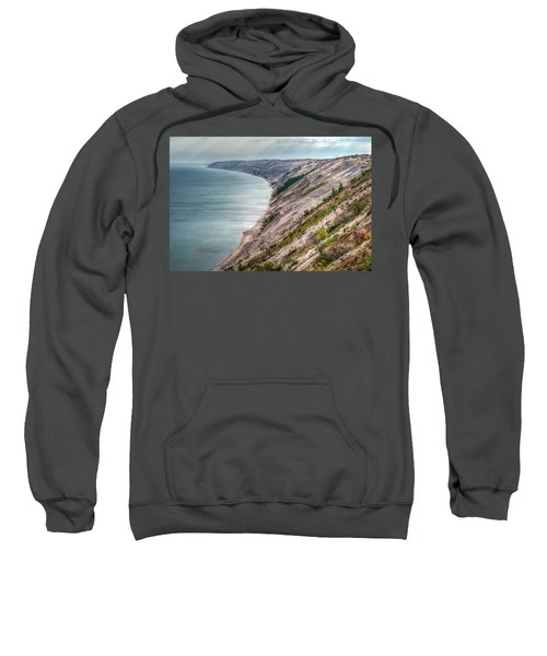 Long Slide Overlook Sweatshirt