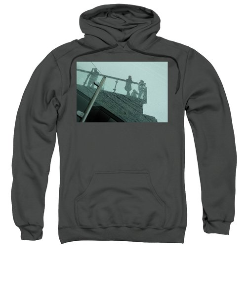 Looking Glass Sweatshirt