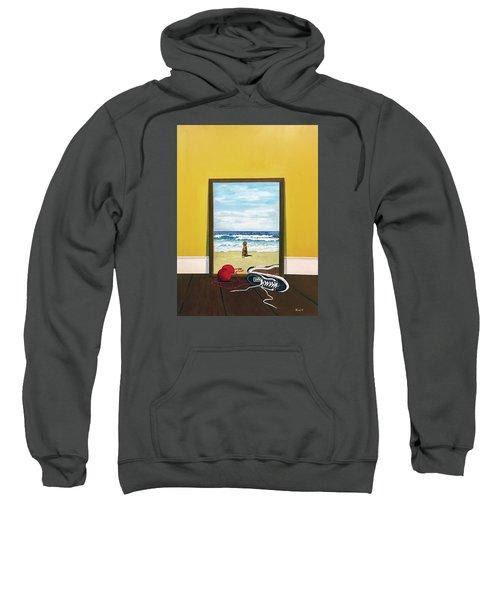 Loose Ends Sweatshirt