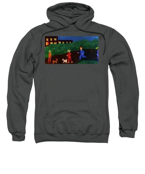Love At First Sight Sweatshirt