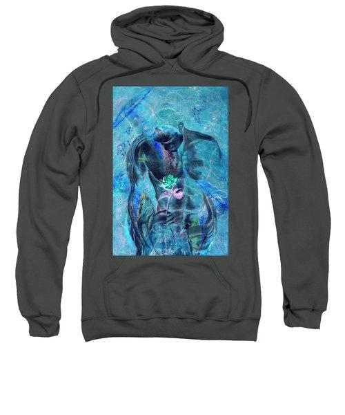 Love Undenied Sweatshirt