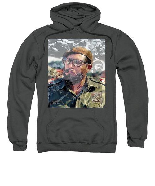 Loved Fidel Sweatshirt