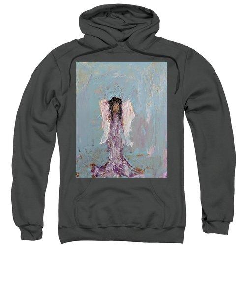 Lovely Angel  Sweatshirt