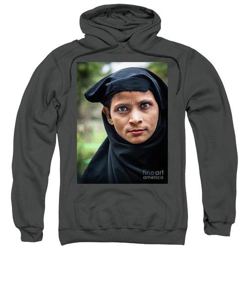 Lovely Lady Sweatshirt