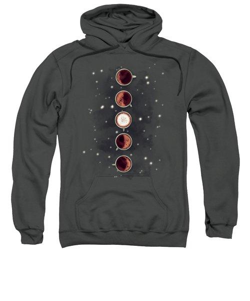 Lunar Coffee Sweatshirt